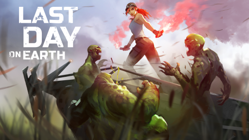 Last Day on Earth: Survival - Backpack style
