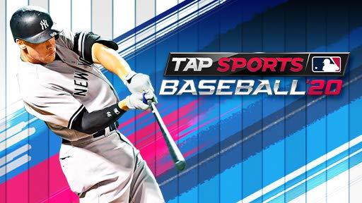 MLB Tap Sports Baseball 2020: Golden Glove Hardware - x1 Bonus Player Box, 300 Gold