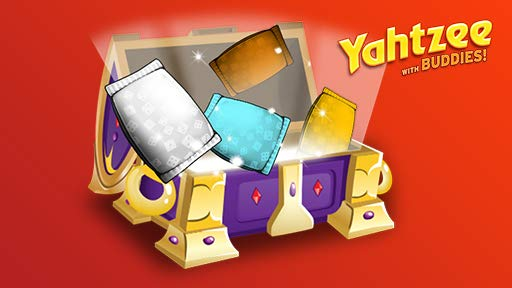 Yahtzee with Buddies: Album Collector Giveaway