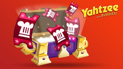 Yahtzee with Buddies: Fun for the Family Giveaway