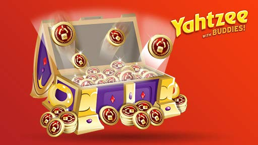 Yahtzee with Buddies: Prize Claw Pull Giveaway