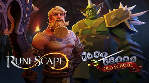 RuneScape and Old School RuneScape: 7 Days Membership