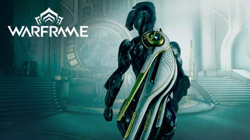 Warframe: Avia Prime Syandana