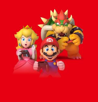 Twitch Prime | Nintendo