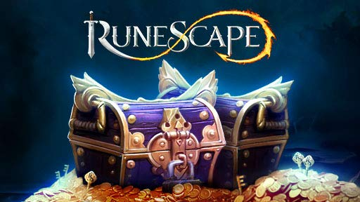 RuneScape: Two Umbral Chests plus Currency
