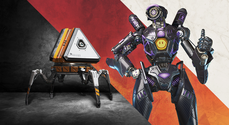 Пользователям Twitch Prime предложили бонусы в Apex Legends!