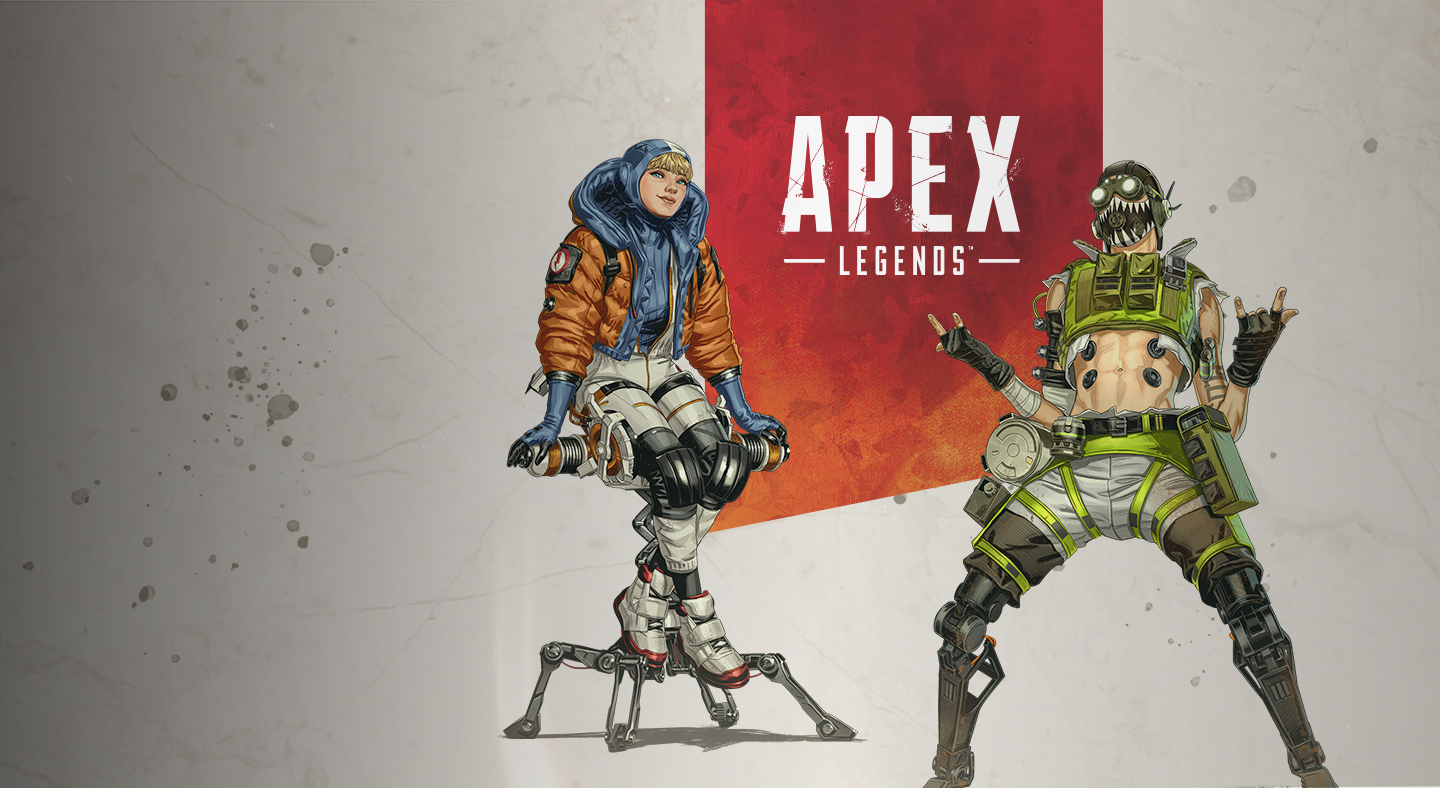 Twitch Prime | Apex Legends