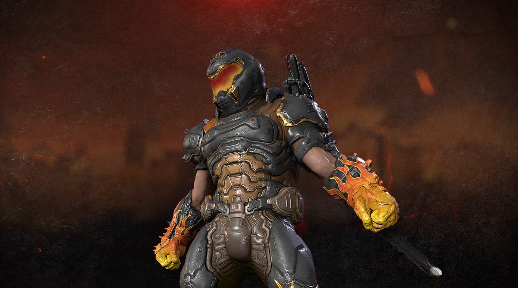 Prime Gaming Doom Eternal