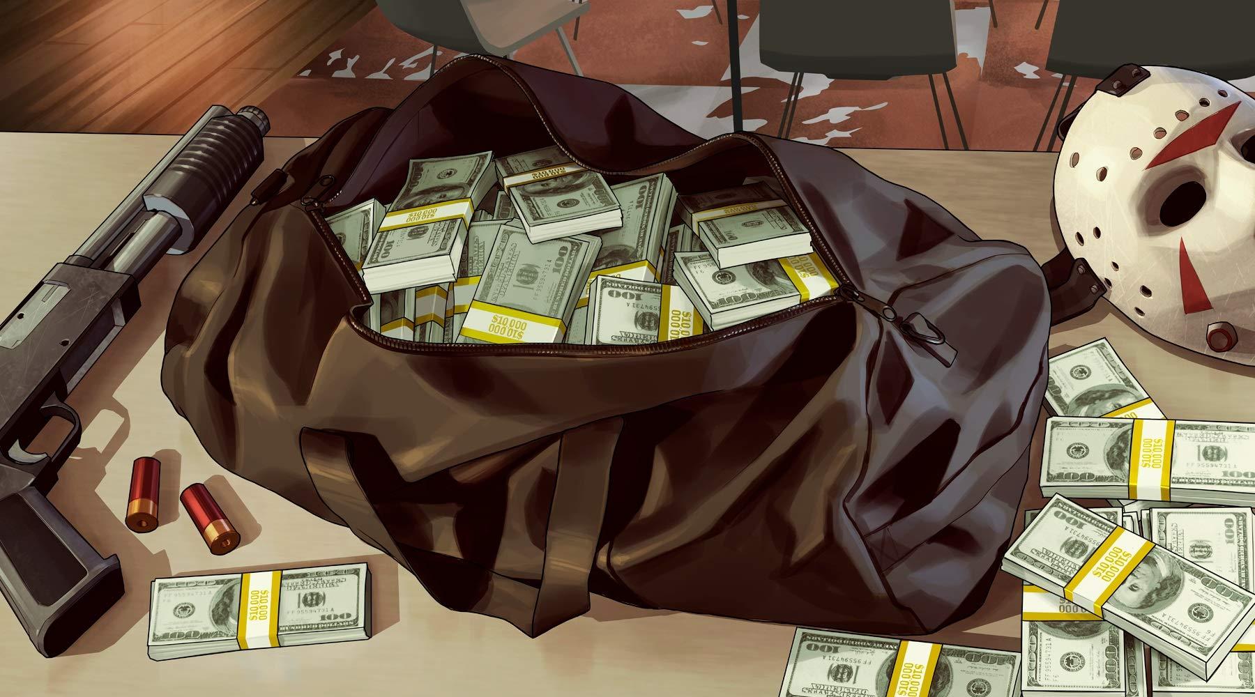 Twitch Prime | Grand Theft Auto Online