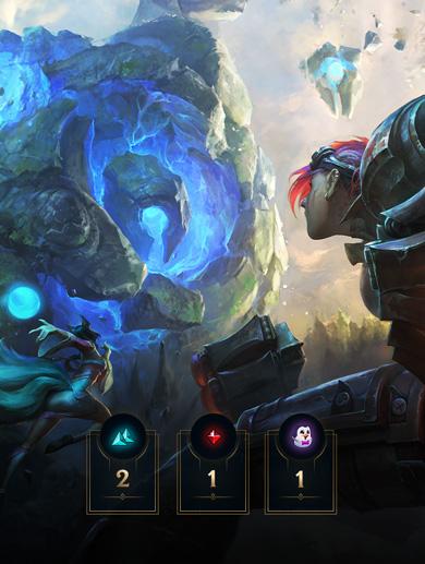 Twitch Prime | League of Legends