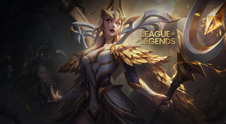 League of Legends: fragmentos de aspecto misterioso con Prime Gaming