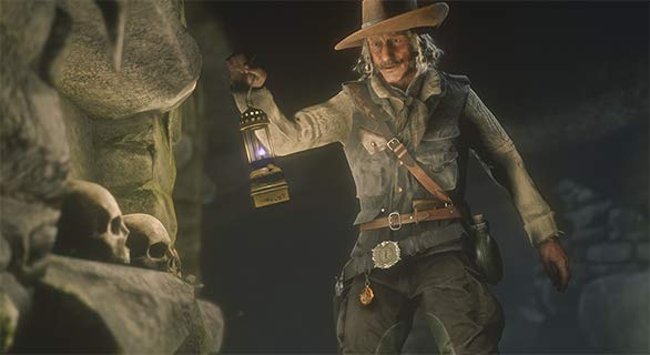 Twitch Prime | Red Dead Online
