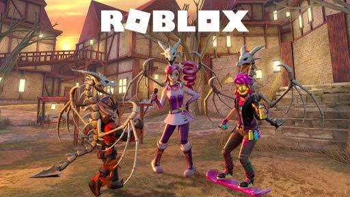 Roblox: Wyrm Skeleton