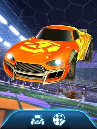Nemesis Battle-Car