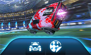1 Animated Decal for the Nemesis Battle-Car
