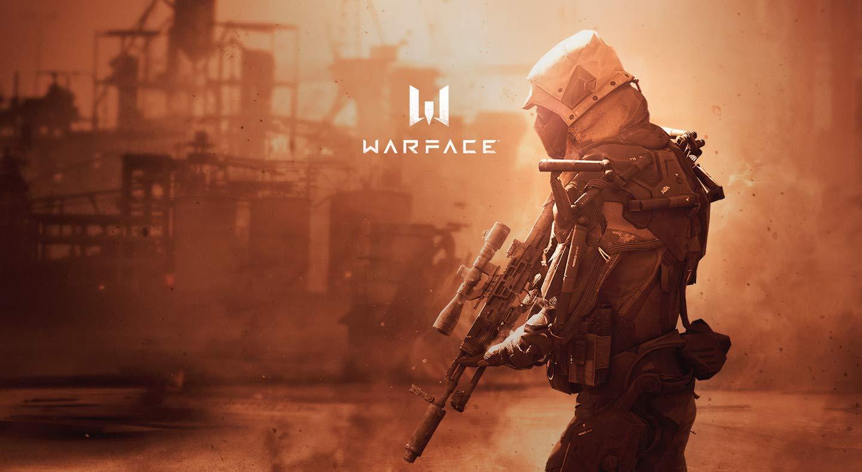 Twitch Prime | Warface