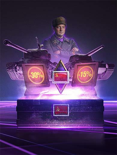 Aleksey Kharlamov, a unique commander