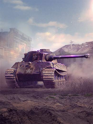 Twitch Prime | World of Tanks