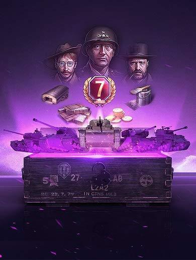 M22 Locust, Tier III Premium Light Tank (New Recruits)