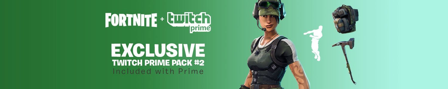 Selling Twitch Prime Accounts 1$ ( Subscription )