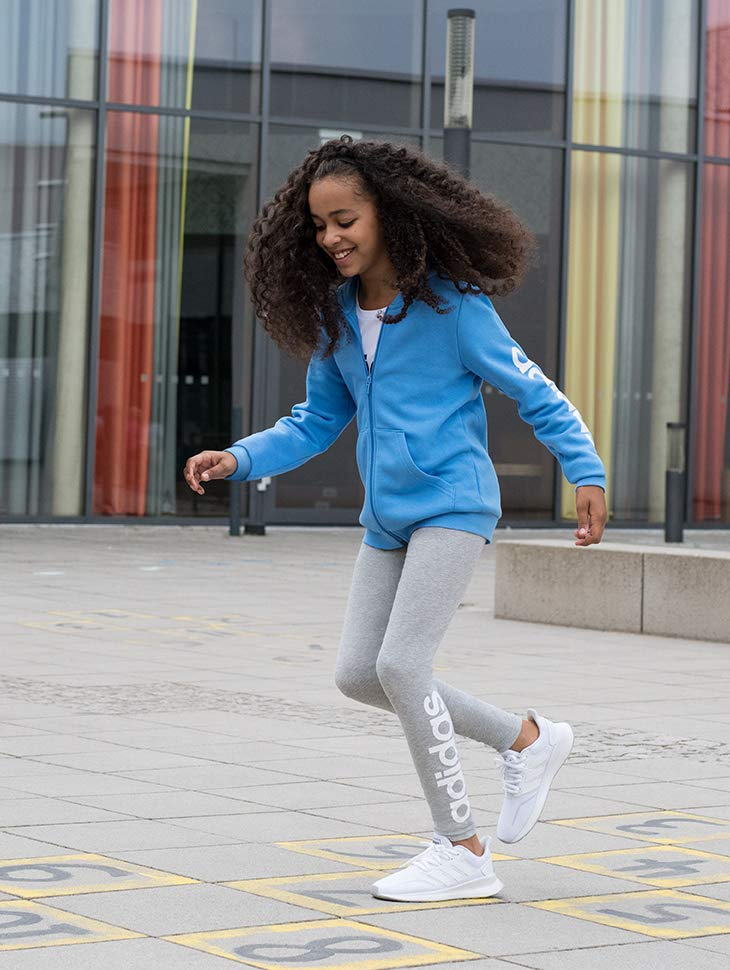 Girls' Shoes & Apparel, End of 'Shop adidas categories' list
