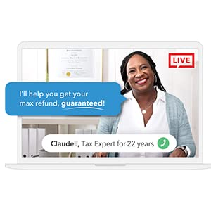 NEW! Just Launched TurboTax LIVE 2020
