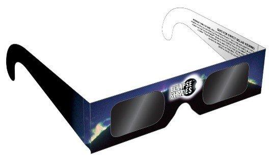 Gafas para eclipses, Filtro solar para telescopios
