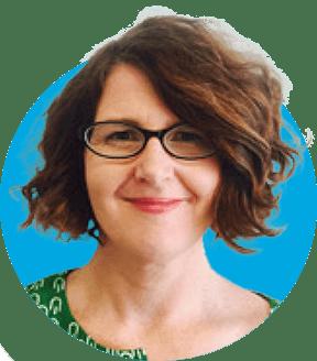 Headshot image of Leslie Pierson