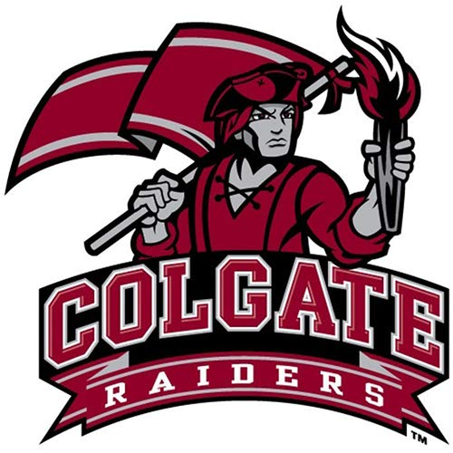 Colgate Red Raiders