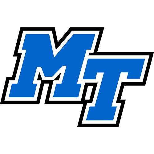 Middle Tennessee State Blue Raiders