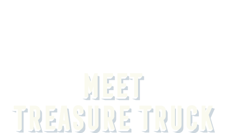 Meet you at Treasure Truck