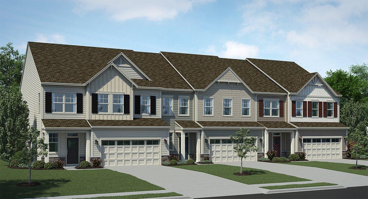 Holly Ridge Villas