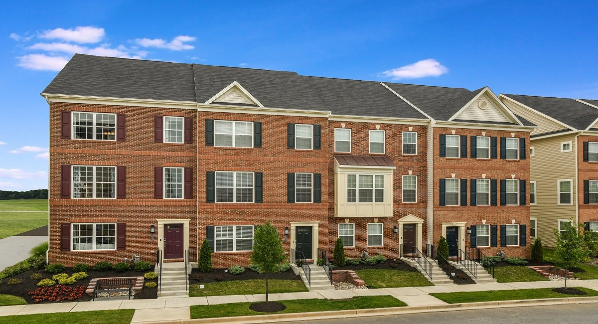 Westview South Townhomes