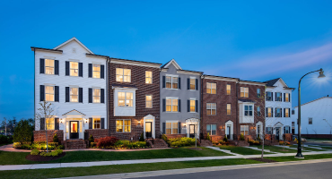 Cabin Branch Manor Townhomes