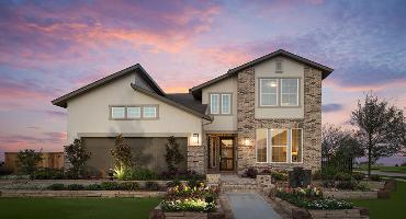 Villas at Bridgeland