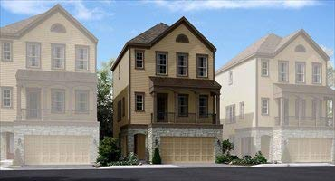Knoll Park Townhomes