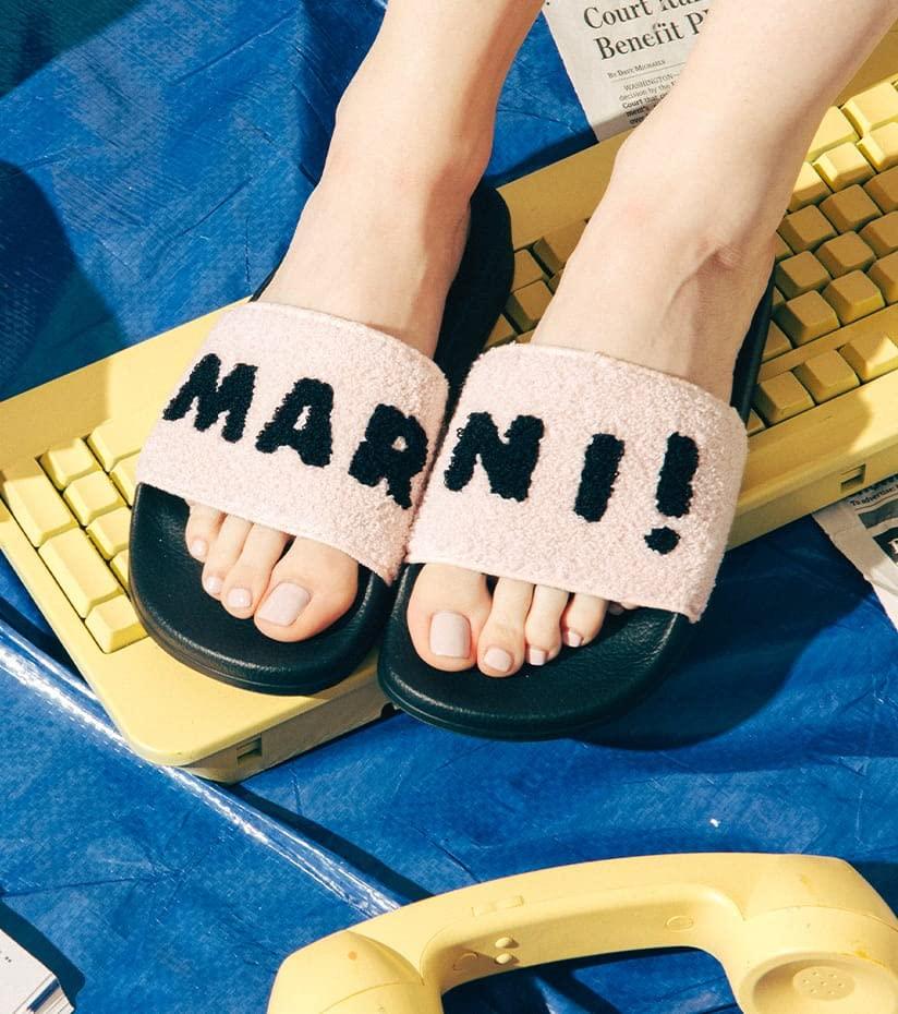 Shop Slides & Sandals