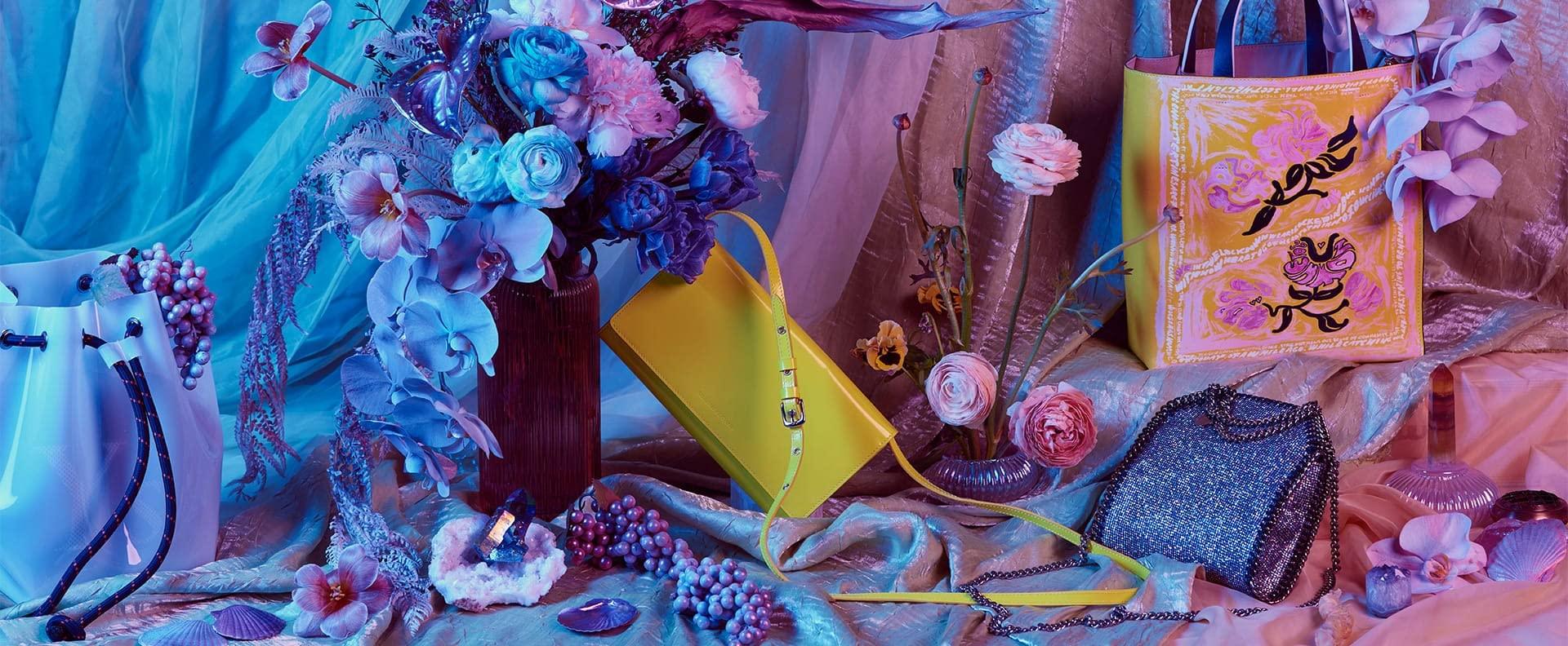 VRSNL Handbags