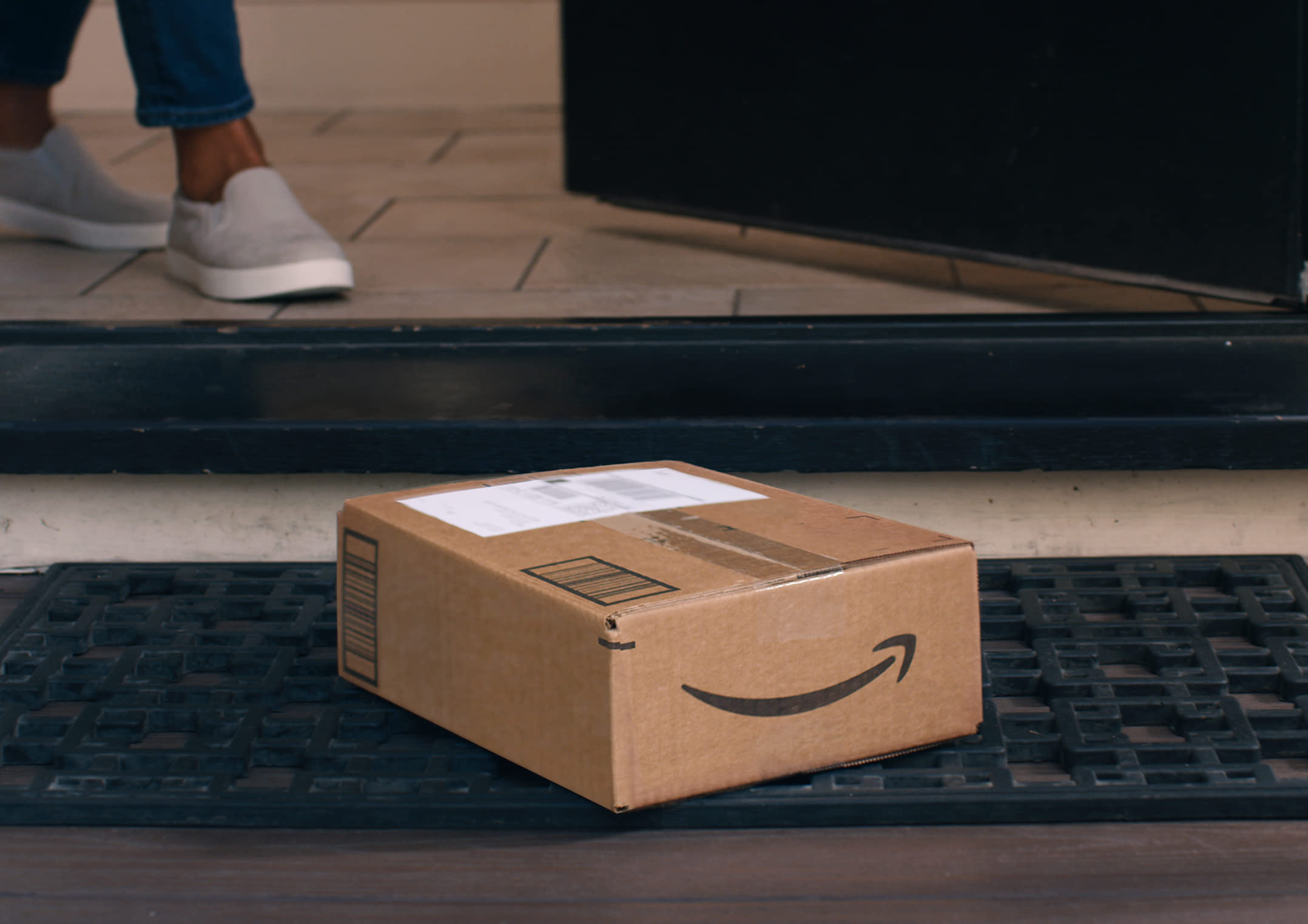 Monthly deliveries with Amazon Pharmacy