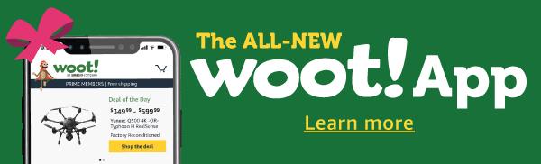 Woot! App