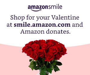 Shop for your Valentine at smail.amazon.com