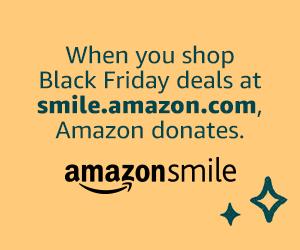 Smile Amazon.com