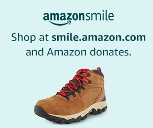 Do your Father's Day shopping at smile.amazon.com and help EMTC!
