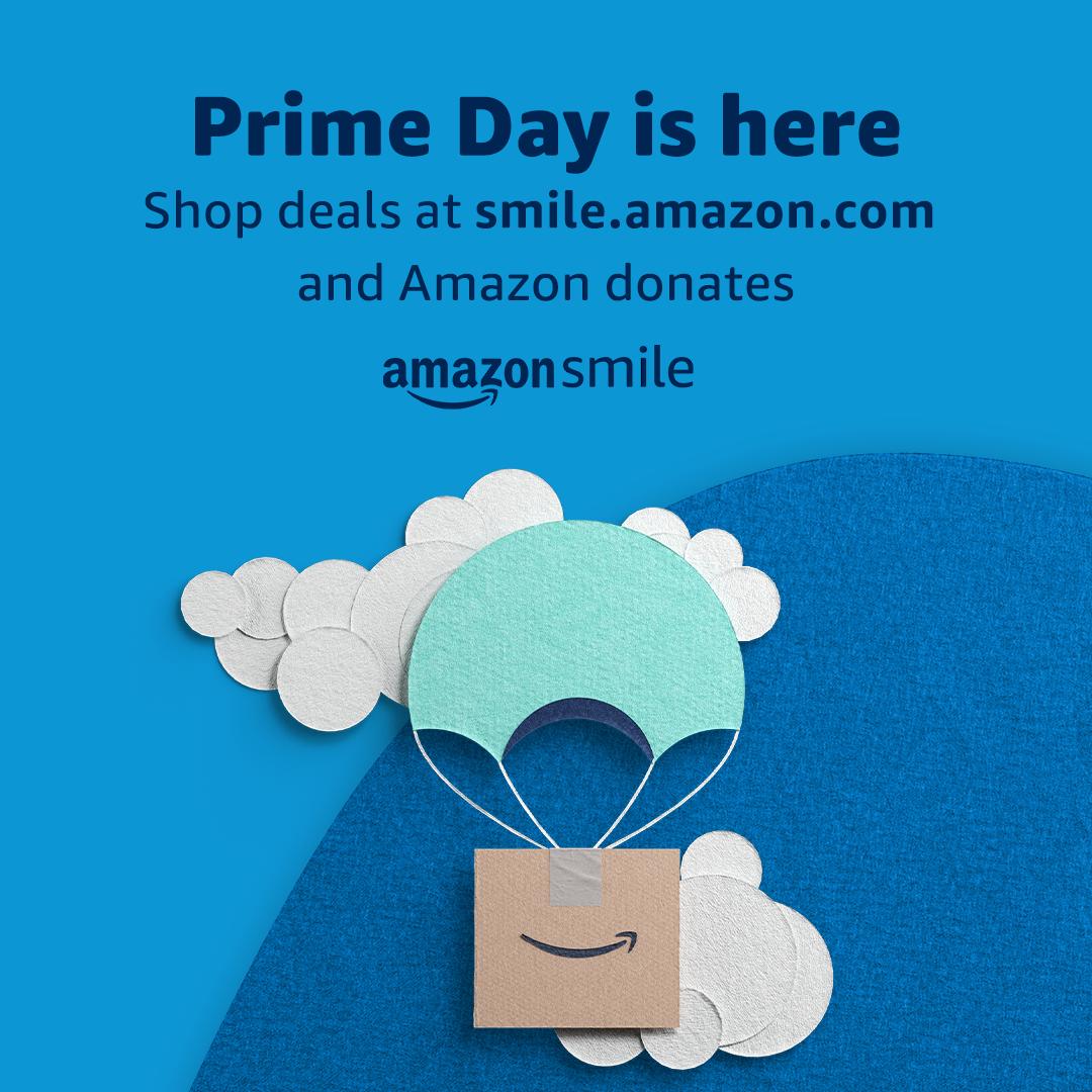 Support BCS via Amazon