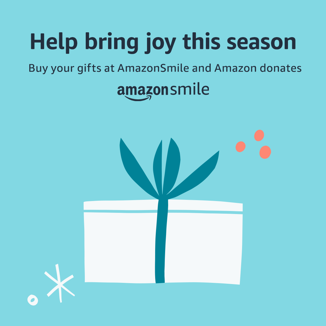 AmazonSmile Holiday Assets