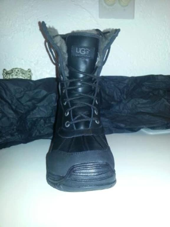43452a7354b UGG Adirondack Boot II Reviews | Zappos.com