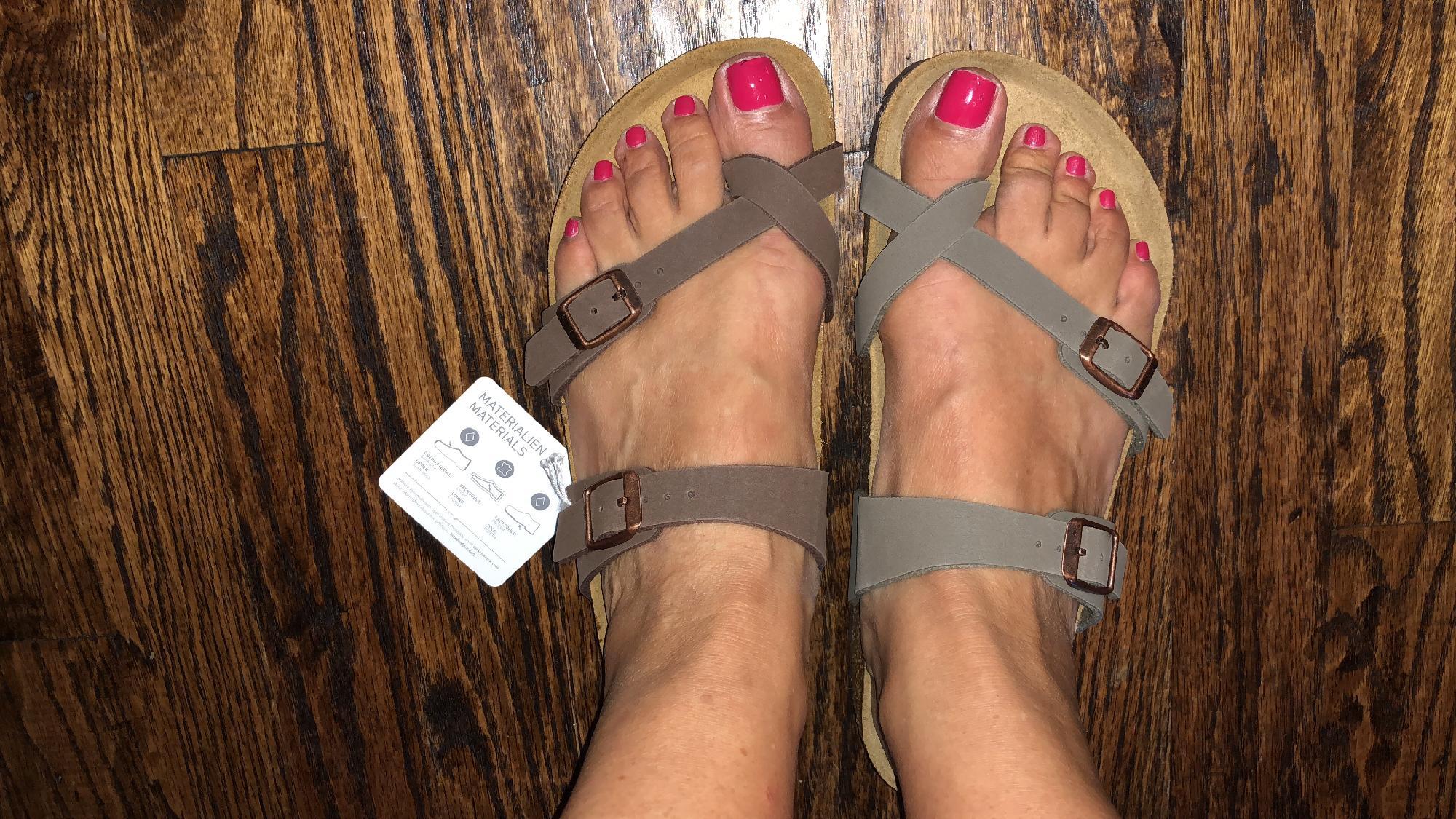 2dd21390f8 Birkenstock Mayari Reviews | Zappos.com