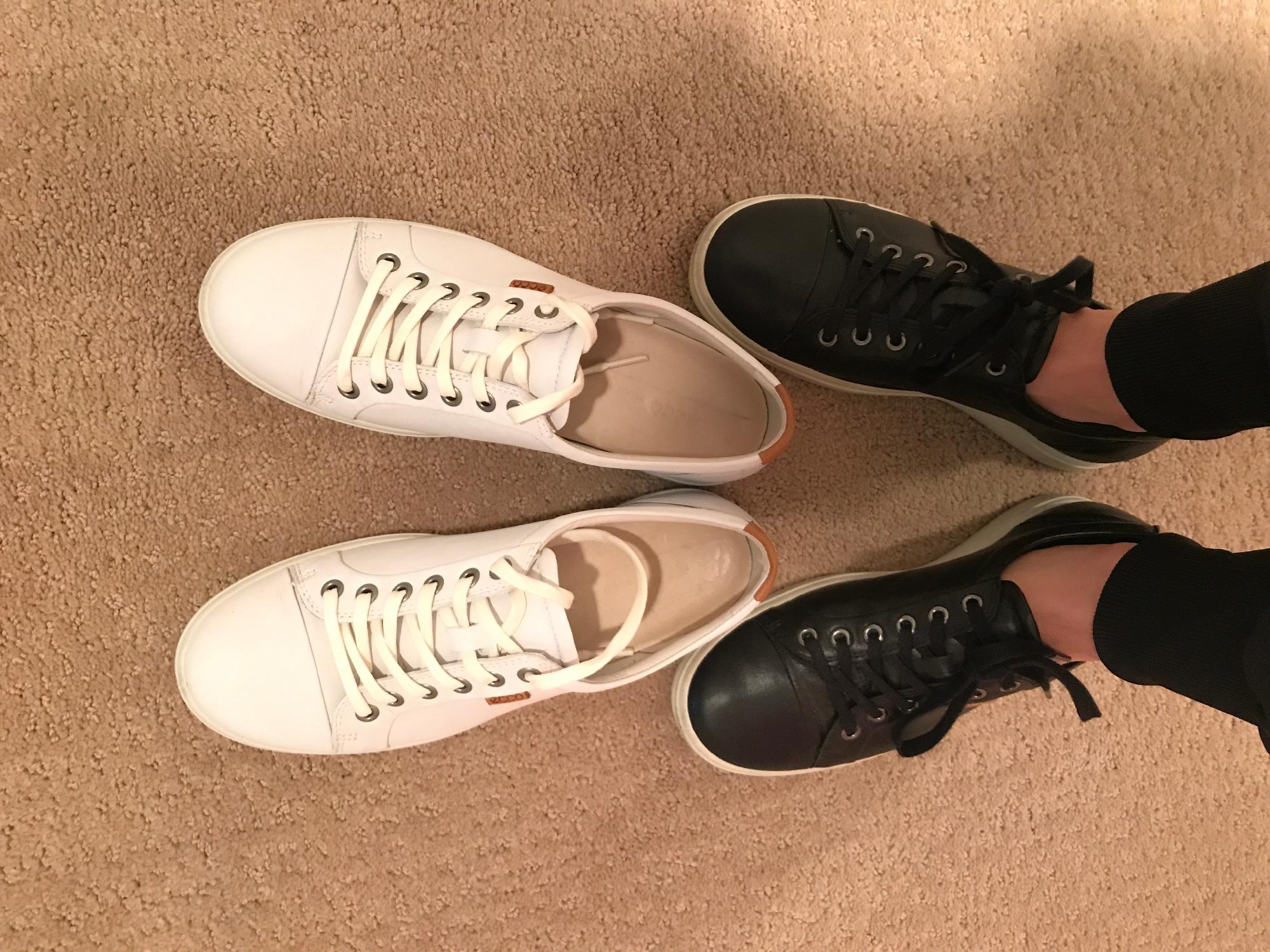 fa70acdf ECCO Soft 7 Sneaker | Zappos.com