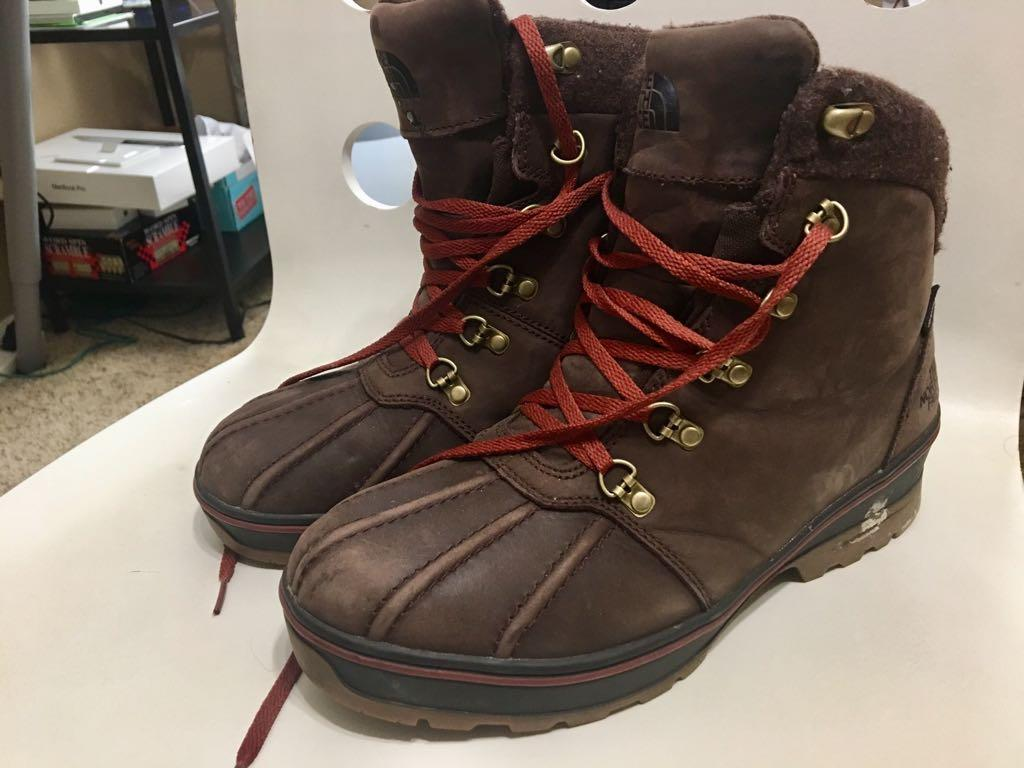 d0b14cf8ed6 The North Face Ballard Duck Boot Reviews | Zappos.com