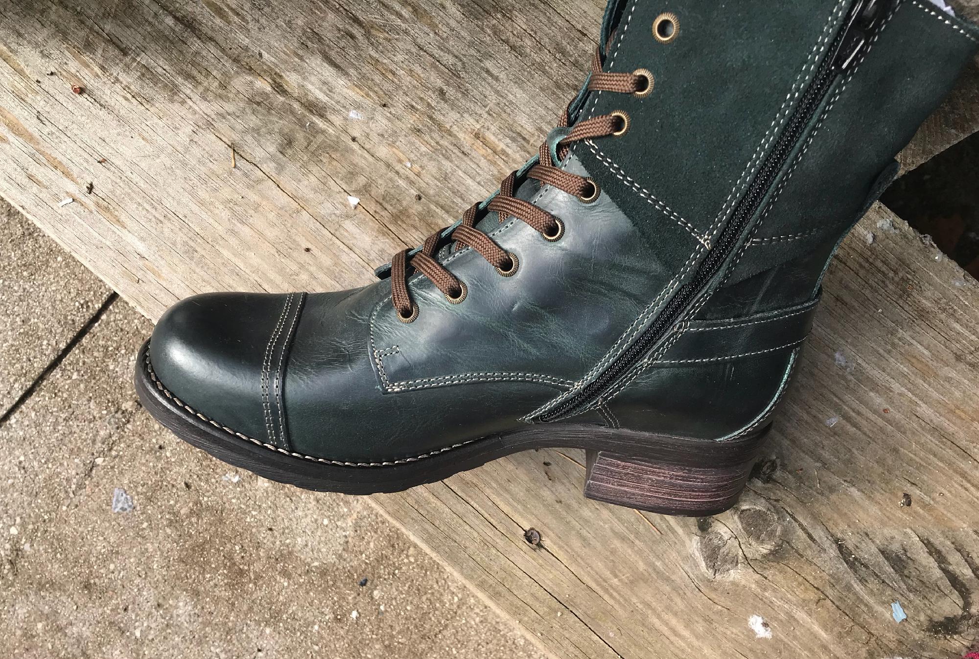6594137d1f9 Taos Footwear Crave Reviews